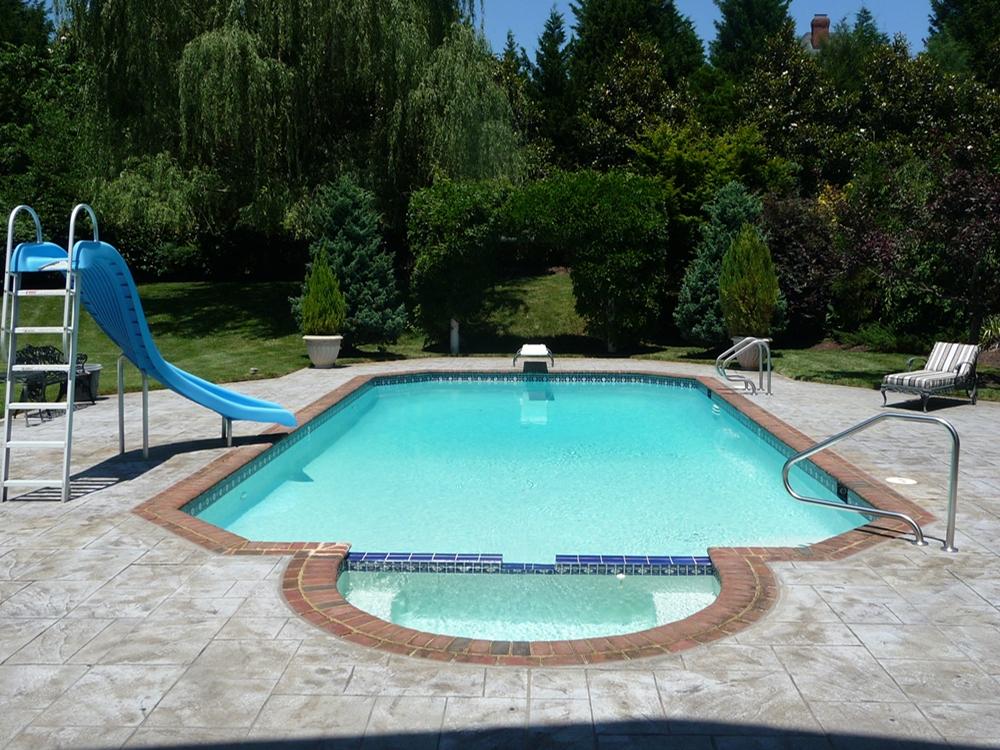 Swimming Pool Builders In Richmond Va Amp Central Va Area