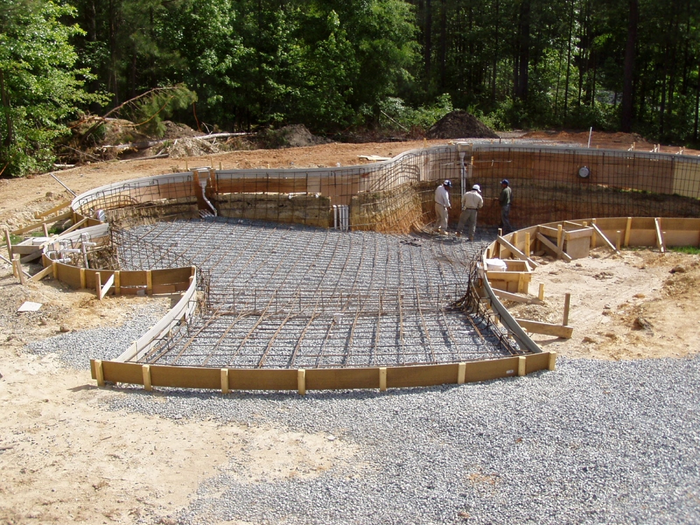 Merveilleux JoPau0027s Swimming Pool Design Process. A Better Plan. A Better Pool.